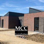MCC woningbouw