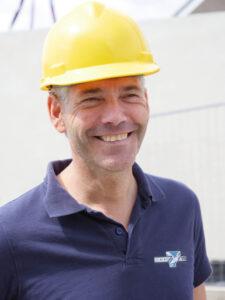 Milko Wijckmans Directeur MCC Installaties